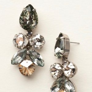 NWT Sorrelli Statement Earrings Studs